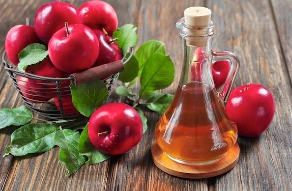 Приготовление яблочного уксуса дома