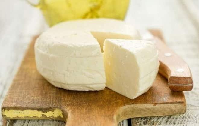 Как дома сделать сыр из молока