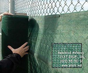 Чем закрыть сетку рабицу от соседей фото