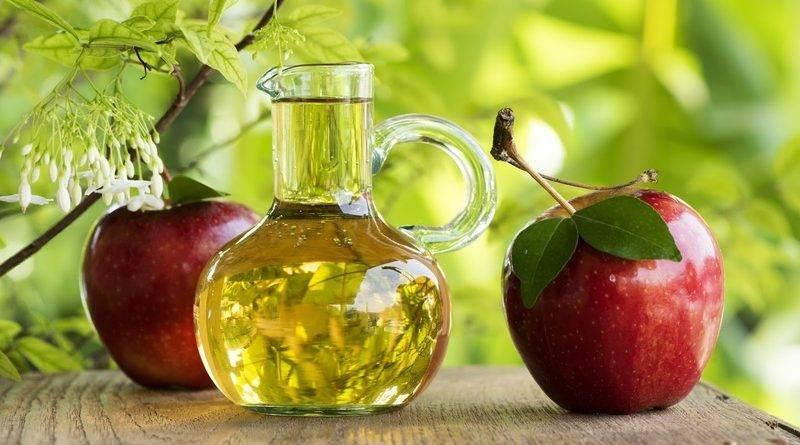 Как изготовить яблочный уксус