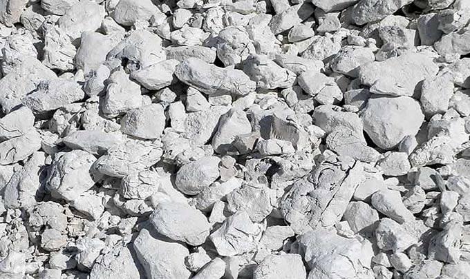 Негашеная известь для раскисления почвы