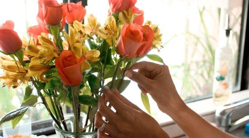 Долгостоящие цветы