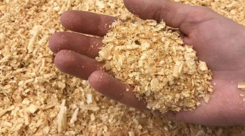Как сделать почву кислой для голубики
