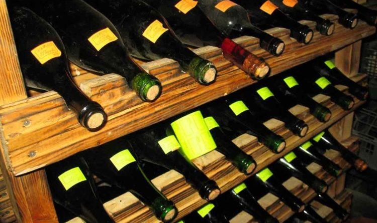 Домашнее вино из варенья с дрожжами