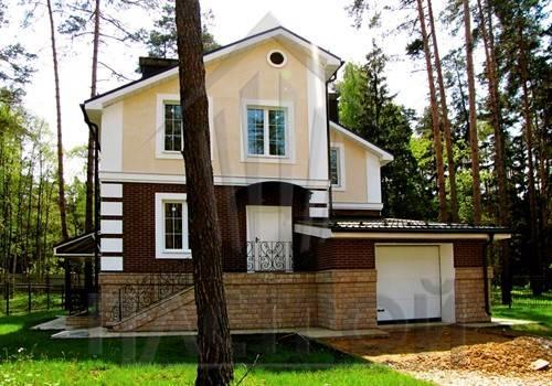Дом на 4 сотках фото
