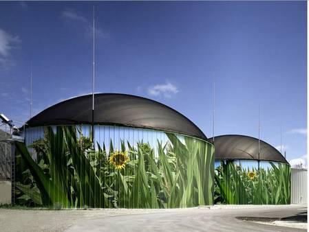 Биогазовая установка в домашних условиях видео