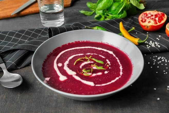 Диетические блюда из овощей рецепты с фото