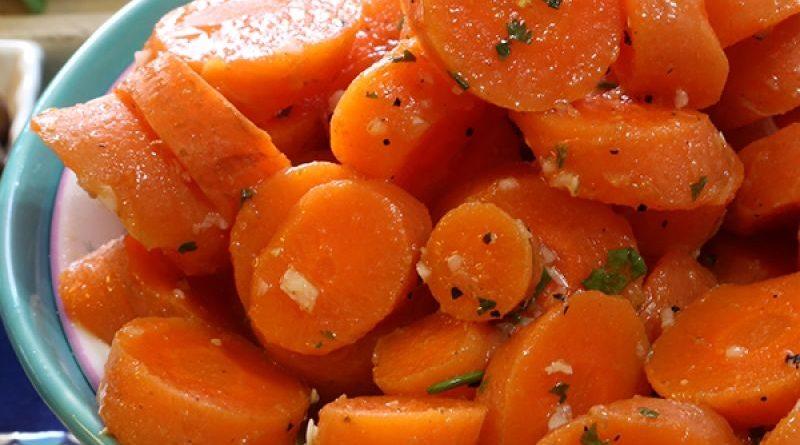 Маринованная морковь на зиму в банках рецепты