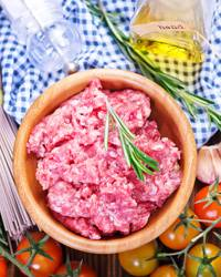 Готовим из мясного фарша