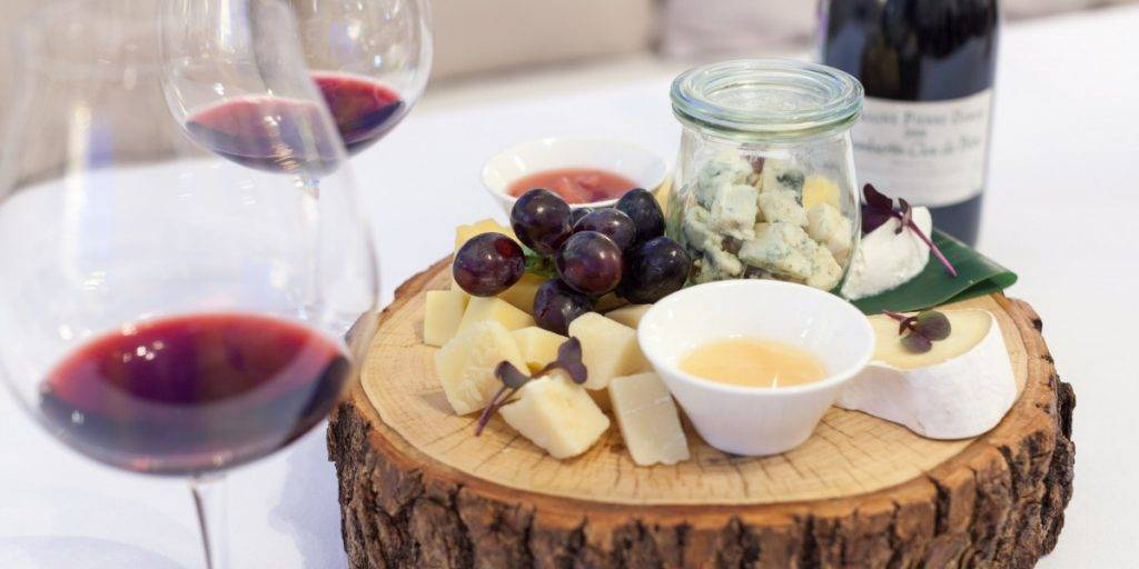 Вино из вяленого винограда