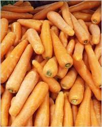 Приправа из моркови на зиму