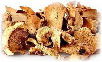 Сколько варятся лесные грибы