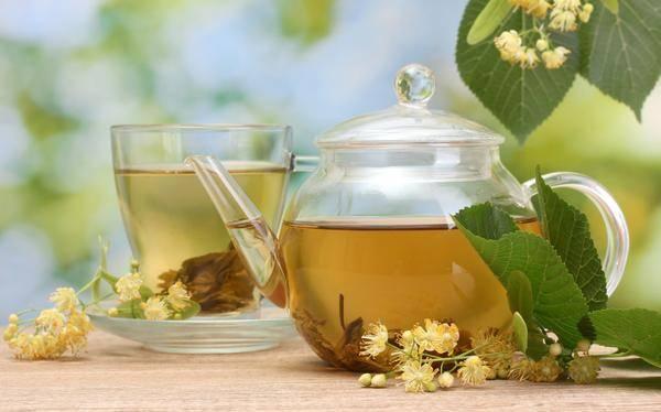 Статья травяной чай технология 5 класс