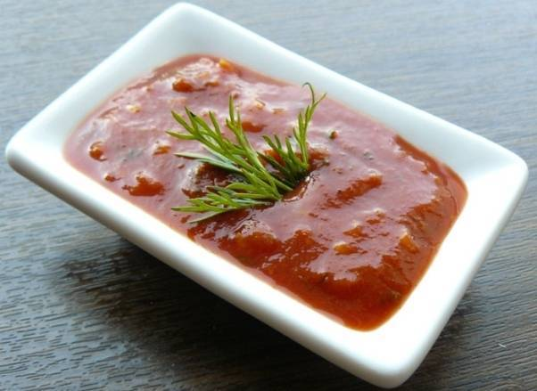 Рецепт мариновки шашлыка