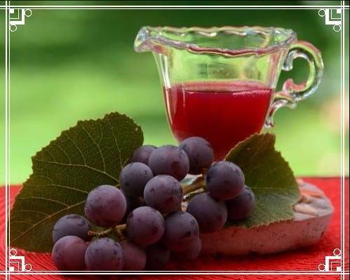 Свое вино из винограда