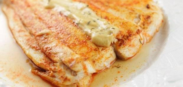 Недорогая рыба для жарки