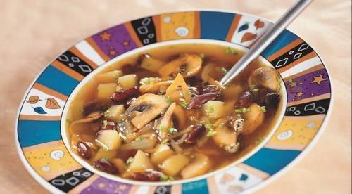 Как приготовить суп солянку дома