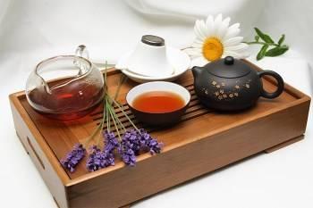 Чай травяной сбор