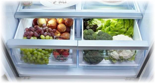 Как правильно хранить зелень в домашних условиях