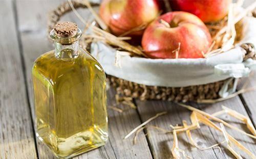 Яблочный уксус из сока рецепт приготовления