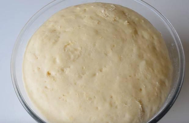 Как приготовить тесто в домашних условиях