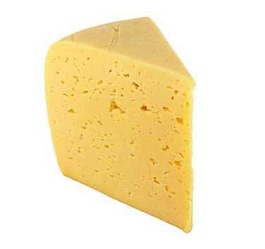 Как приготовить российский сыр в домашних условиях