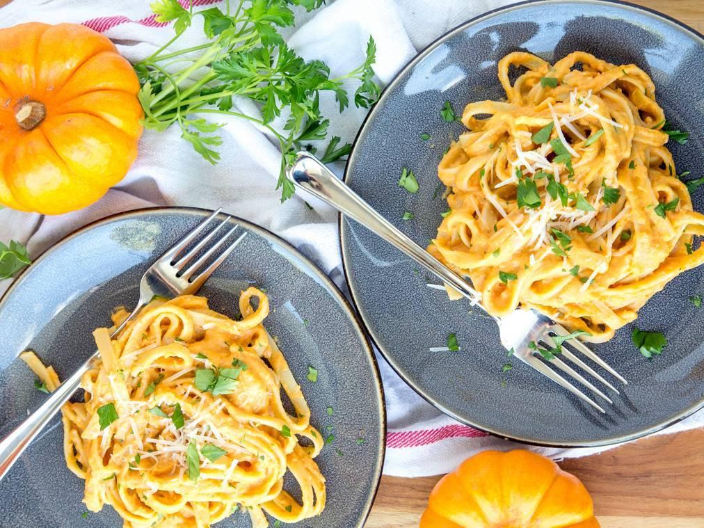 Простые и вкусные блюда из тыквы