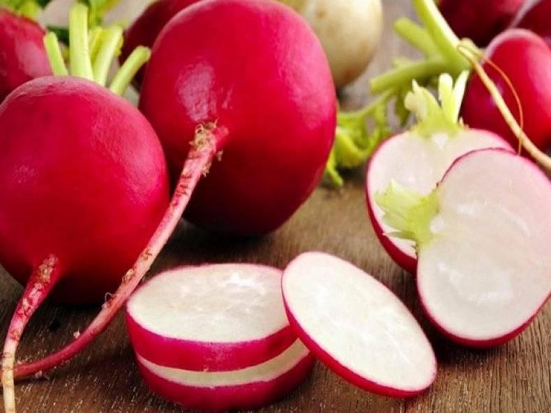 Овощи корнеплоды список