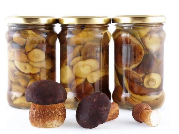 Как замариновать грибы в домашних условиях