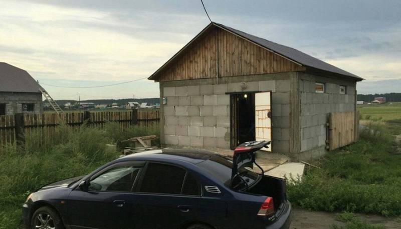 Сосед поставил забор на земле общего пользования