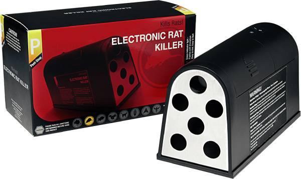 Чего боятся мыши и крысы