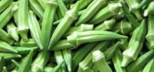 Полезная зелень на огороде