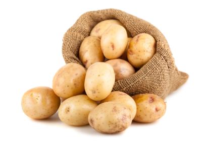 Сколько хранится картофель