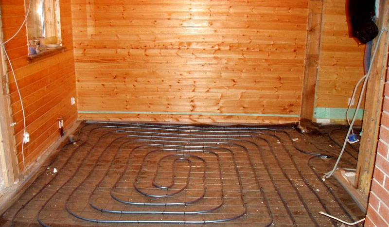 Дизайн бани внутри помещения фото
