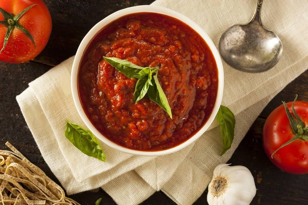 Томат паста из помидоров на зиму рецепты