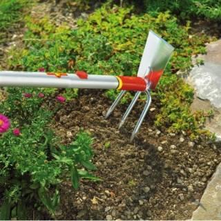 Садовый инвентарь для удаления сорняков