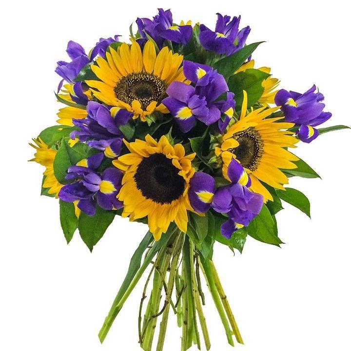Букет белых, какие цветы можно купить на 1 сентября