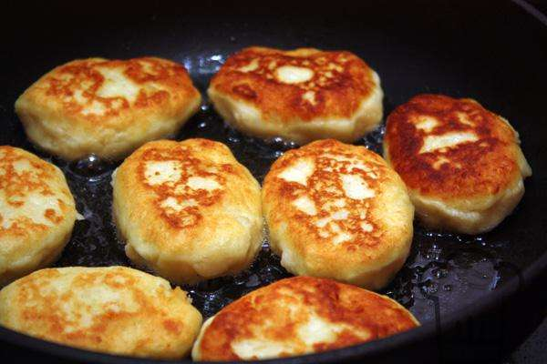 Как сделать картофельные