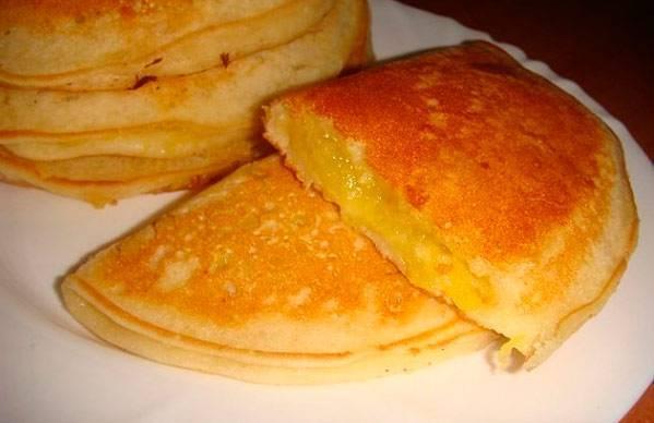Быстрое тесто для пирогов в духовке