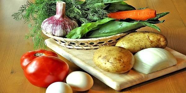 Как правильно картошка или картофель