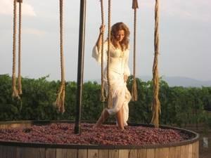 Сорт виноградного вина