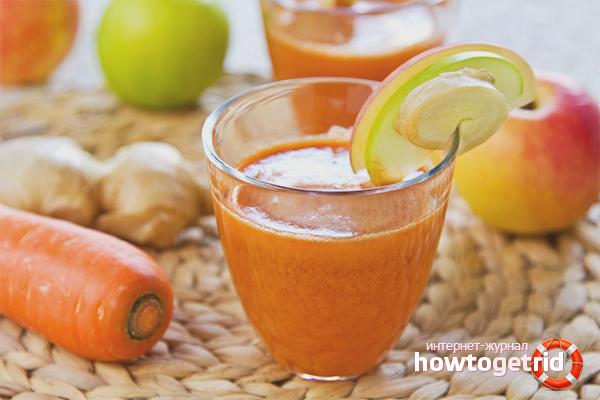 Яблочный сок в домашних условиях простой рецепт
