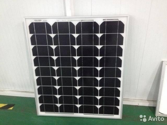 Переносные солнечные электростанции для туристов