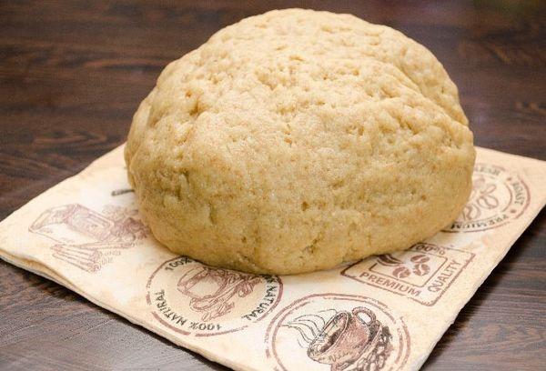 Быстрое и легкое тесто для пирожков