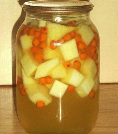 Тыква в ананасовом соке на зиму рецепт