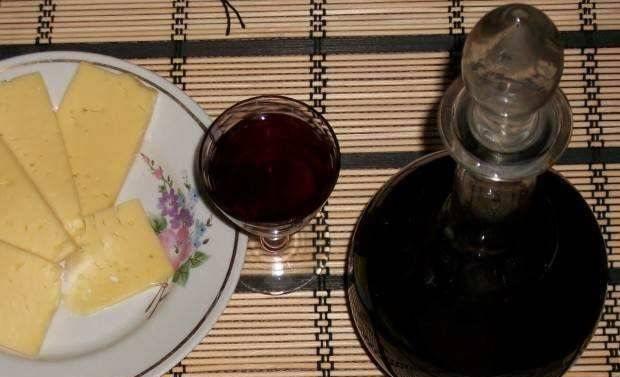 Белое вино в домашних условиях рецепт