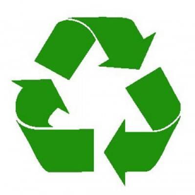 Как выглядит знак переработки мусора