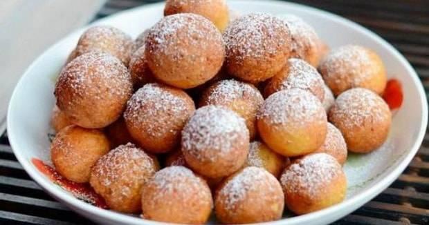 Сырные шарики в панировке рецепт с фото