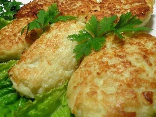 Как приготовить цветную капусту вкусно и полезно