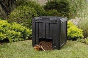 Емкости для компоста на даче